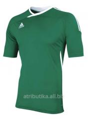 T-shirt sports game Adidas TIRO 13 V39873, art.