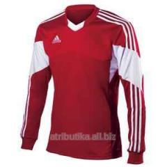 T-shirt sports game Adidas TIRO 13 X58020, art.