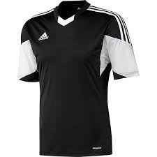 T-shirt sports game Adidas TIRO 13 Z20252, art.