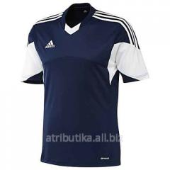 T-shirt sports game Adidas TIRO 13 Z20254, art.