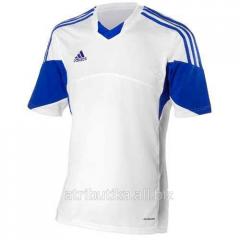 T-shirt sports game Adidas TIRO 13 Z20256, art.