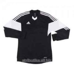 T-shirt sports game Adidas TIRO 13 Z20257, art.