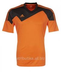 T-shirt sports game Adidas Toque 13 Z20263, art.