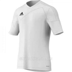 T-shirt sports game Adidas Toque 13 Z20266, art.