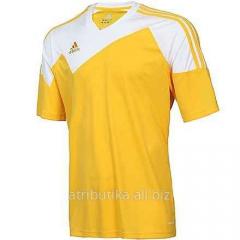 T-shirt sports game Adidas Toque 13 Z20269, art.