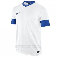T-shirt sports game Nike 448189-104, art.