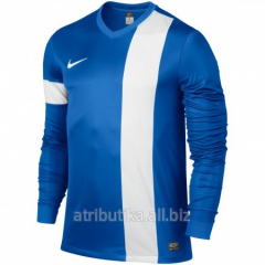T-shirt sports game Nike SS STRIKER III