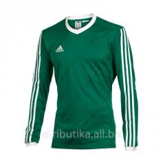 T-shirt sports with long sleeve Adidas Tabela14
