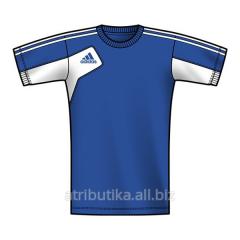 T-shirt sports training Adidas CON12 TEE X18183,
