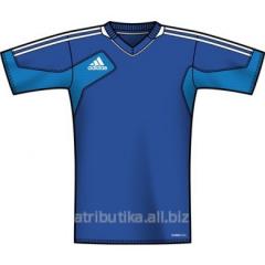 T-shirt sports training Adidas CON12 TRG JSY