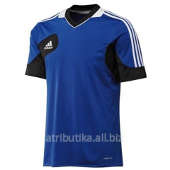 T-shirt sports training Adidas condi 12 X10506,