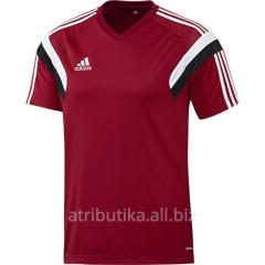 T-shirt sports training Adidas Condivo F76979,