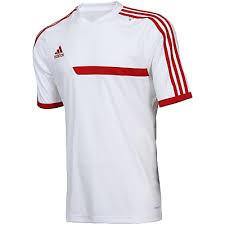T-shirt sports training Adidas TIRO 13 TRG Z21060,