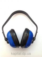 Antinoise earphones Capital