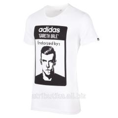 T-shirt sports Adidas Bale S21504, art. S21504