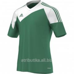 T-shirt sports Adidas TOQUE 13 JERSEY SHORT