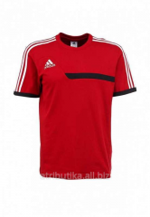 T-shirt training Adidas Tee Tiro 13 W55984, art.