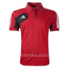 Adidas Condivo ClimeLite Polo t-shirt, art. X16937