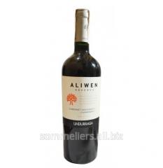 """Aliwen """"Reserva"""" Cabernet"""