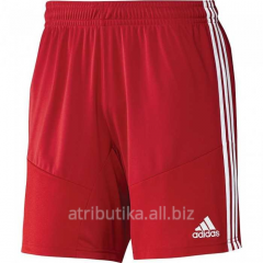 Shorts game football children's Adidas Camp,