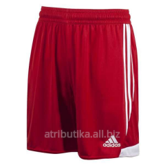 Shorts game football children's Adidas
