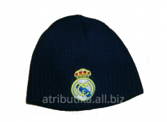Cap sports Real Madrid talv 767, art. 767 talv