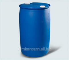Let's purchase barrels of 220 plastic liters