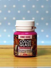 Фарба вітражна COLOR GLASS