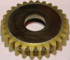 Долбяк дисковый зуборезный М-1,5