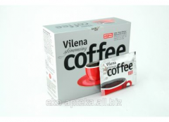 Vilen Sliming's coffee