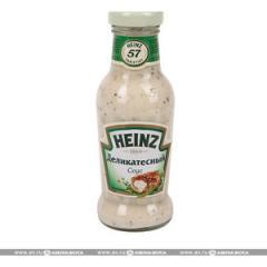 Heinz sauce of Del_katesny 250 ml
