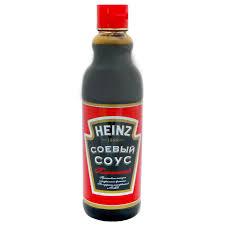 Heinz sauce So¾vy Klasichny