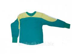 Jumper goalkeeper children's FC-SPORT