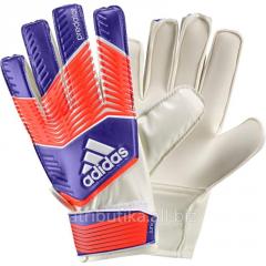Gloves goalkeeper children's Adidas PREDATOR