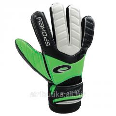 Gloves goalkeeper children's Spokey 83211,