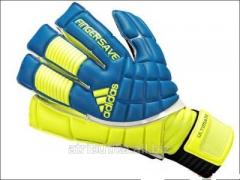 Gloves goalkeeper Adidas Fingersave, art. V87196