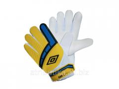 Gloves goalkeeper UMB, art. FB-838