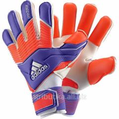 Gloves football goalkeeper Adidas ZONES PRO