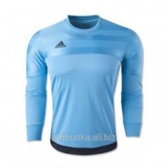 Raglan goalkeeper children's Adidas Entry 15