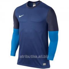 Raglan goalkeeper Nike LS Club Goalie II JSY