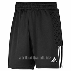 Shorts football goalkeeper ADIDAS TIERRO, art.