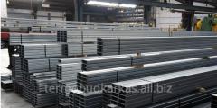 Профиль стальной строительный
