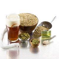 Набор ингредиентов для приготовления пива
