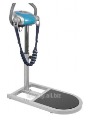 The vibrating massager (Hand Puls) of HM 30032,