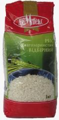 Alimpeks rice Dovgozernisty 1 kg