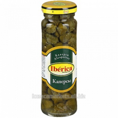Capers of 250 g