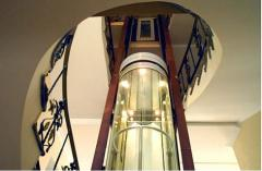 Західна Ліфтова Компанія (ЗЛК),  West Lift...