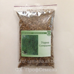 Fennel Superdukat of 500 g