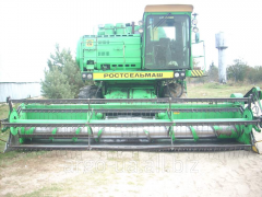 I will sell the DON combine