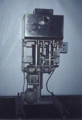 Doser filler mechanical